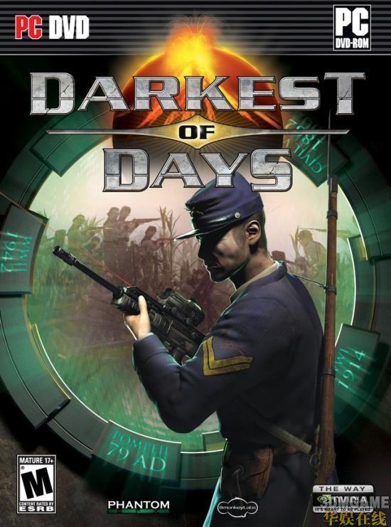 火枪时代FPS《黑暗之日》试玩版发布