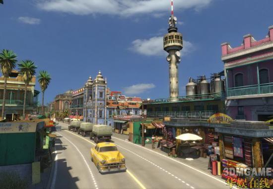 <b>《海岛大亨3》轻微延期 10月20日发售</b>