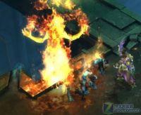 《暗黑破壞神3》暗黑的巫醫技能曝光