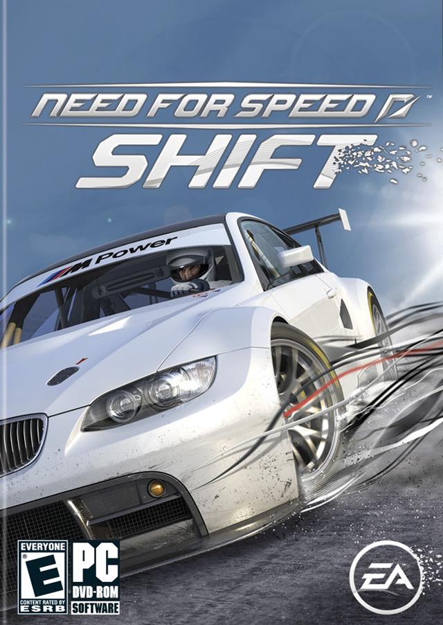 《極品飛車13:變速》繁體中文版發布