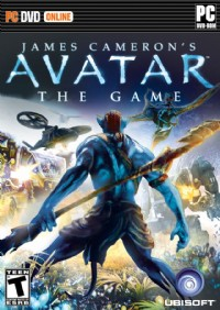 <b>电影改编游戏大作《阿凡达》获得IGN 6.8评分</b>