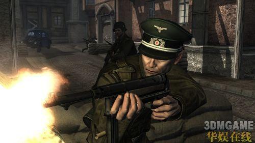 欧洲游戏网站评论2009年五款被遗忘的游戏