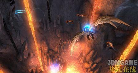 动作游戏《暗黑血统》6月登陆PC平台