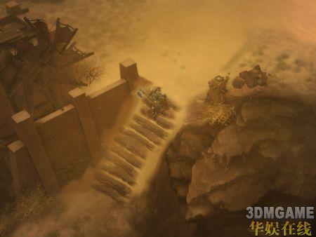 《暗黑破坏神3》高级怪物将有更华丽死亡特效