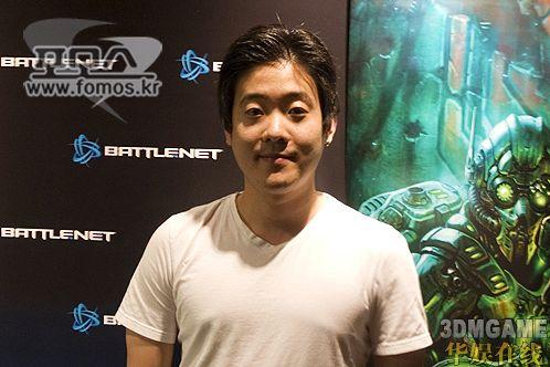 专访《星际争霸2》开发人员David Kim:TVP是最难平衡的