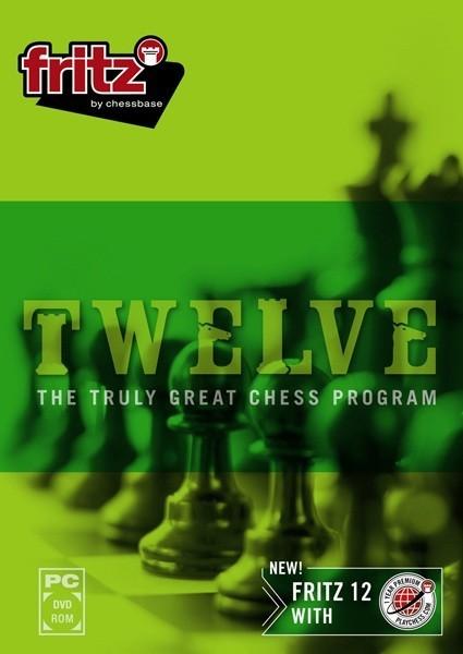 强大的国际象棋游戏《国际象棋弗里茨12》发布