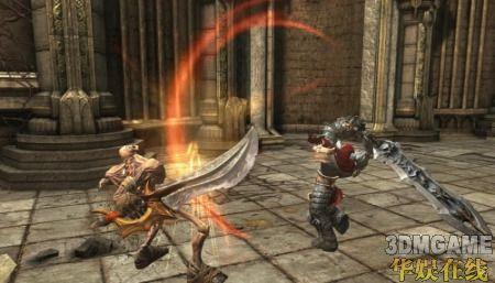传《暗黑血统:战神之怒》PC版推迟至九月发售