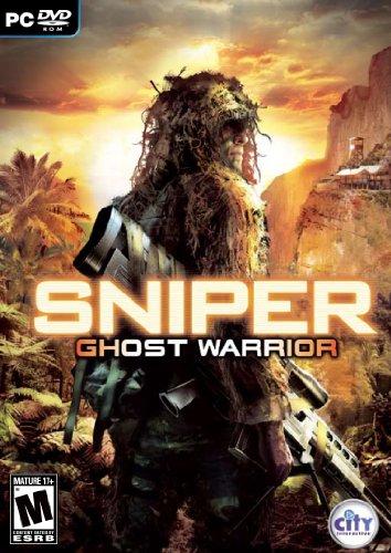 争议FPS作品《狙击手:幽灵战士》破解版发布