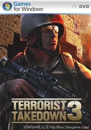 City Interactive新作《沙漠特遣队3》发布