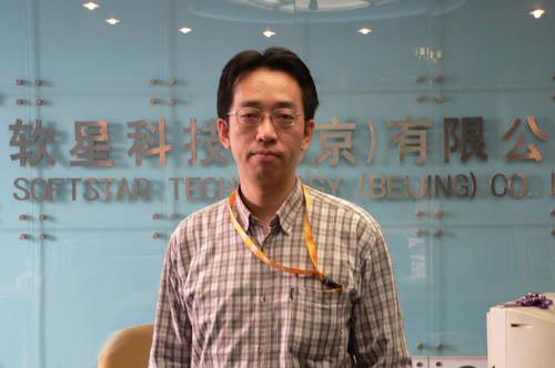 <b>仙剑之父姚壮宪:中国单机不会绝 只是待进化</b>