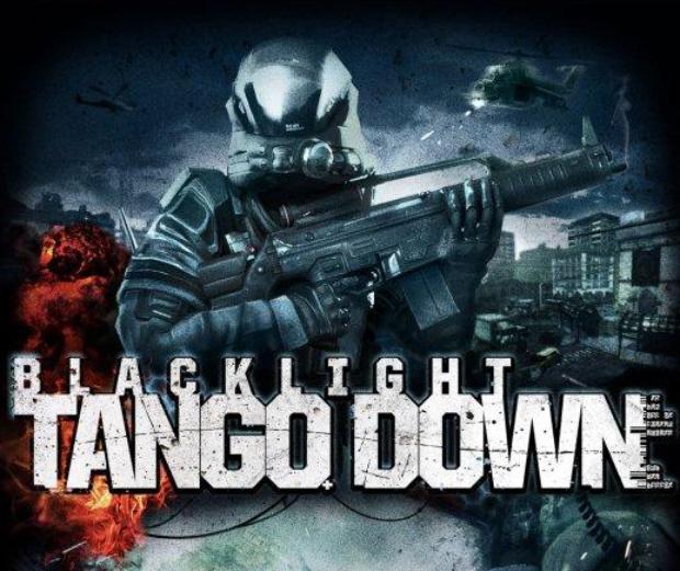 《黑光:目标击毙》即将发售PS3版