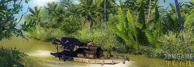 《沙场雄英:越南》最新游戏视频