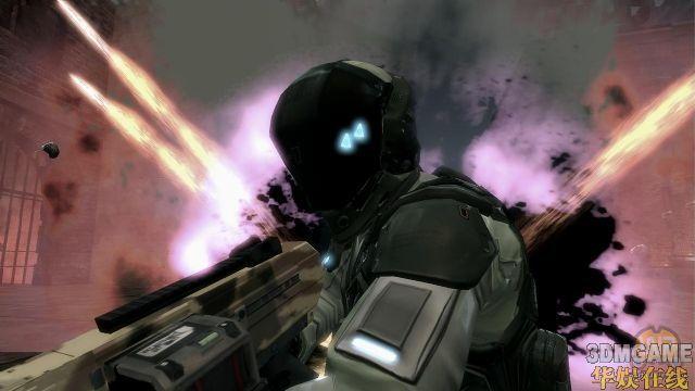 《黑光:目标击毙》欧洲PSN发布日期确定