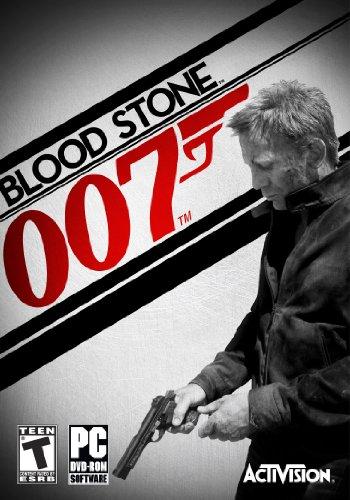 《詹姆斯邦德007:血石》3dm全国首发破解版