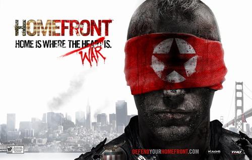 体验一场虚构的战争 《国土防线》详细前瞻