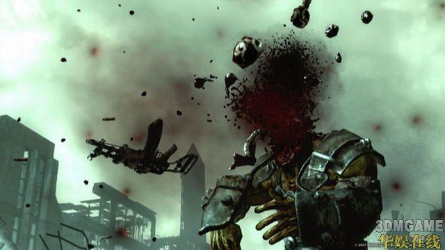十个暴力游戏中的血腥救赎