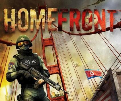 THQ宣称 《国土防线》将让人耳目一新