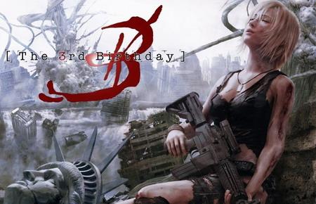 PSP新作《寄生前夜:第三次生日》详细前瞻