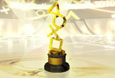 """《最终幻想13》成为""""PlayStation Awards""""大赢家"""