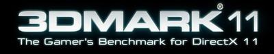 显卡测试标准软件 3Dmark11基础版下载