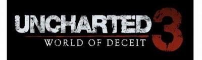 PS3最新游戏《神秘海域3》更多细节公布