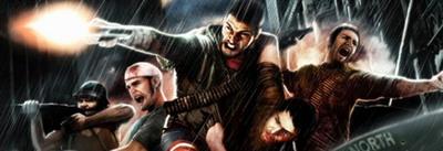 """重振雄风 五个最应该被EA""""复活""""的游戏"""