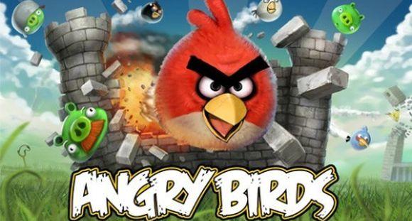 <b>有才外国玩家疯狂解析《愤怒的小鸟》</b>