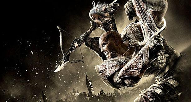游戏大作《猎杀:恶魔熔炉》发售日期正式公布