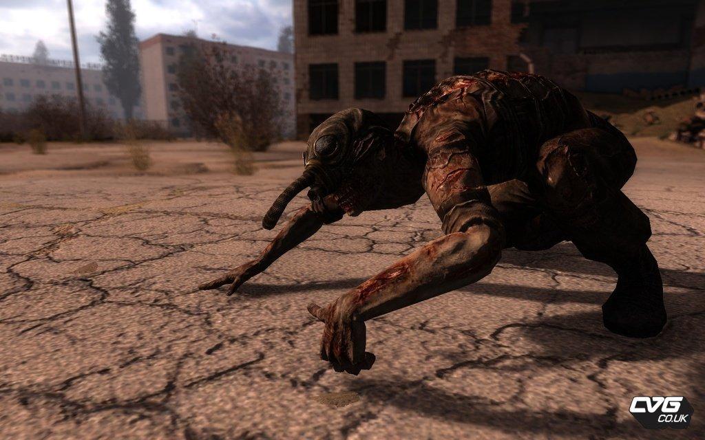 """《潜行者2》具有更多的""""生存元素"""",不会为主机版妥协"""