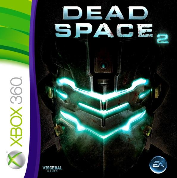 超大容量恐怖大作《死亡空间2》X360正式版偷跑