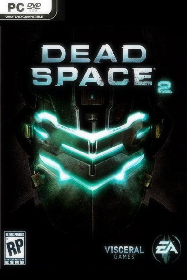 3DM首发压制《死亡空间2》完整4.6G英文硬盘版放出