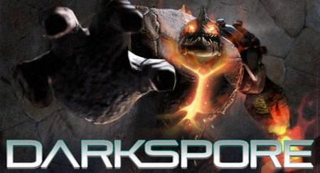 科幻风格 EA新作《黑暗孢子》新图再次放出