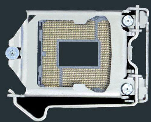 Intel 22nm Ivy Bridge:接口不变 主板得换