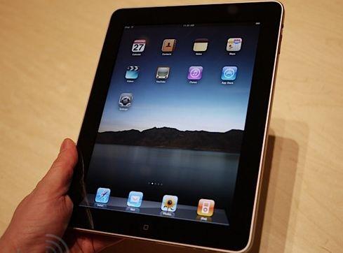 传iPad升级提速 第三代秋季发布