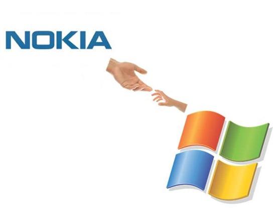 金融时报:诺基亚的微软大赌注
