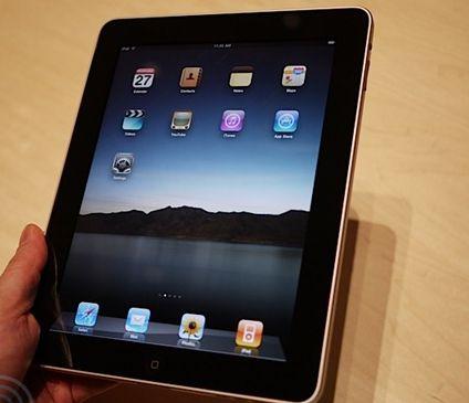今年内全球三分之二iPad成都造