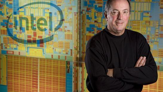 Intel CEO:如果我是诺基亚 不会选微软