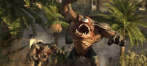 经典续作《英雄萨姆3》公布 首批细节及截图放出