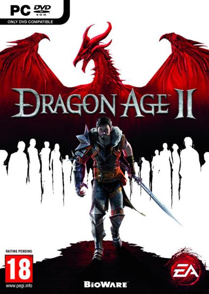 神作偷跑!《龙腾世纪2》PC版3DM首发下载