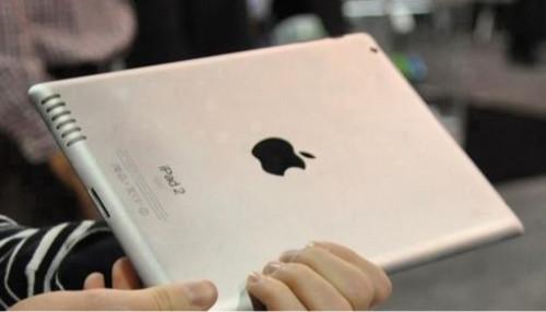 iPad 2被指存五大缺憾难保销量