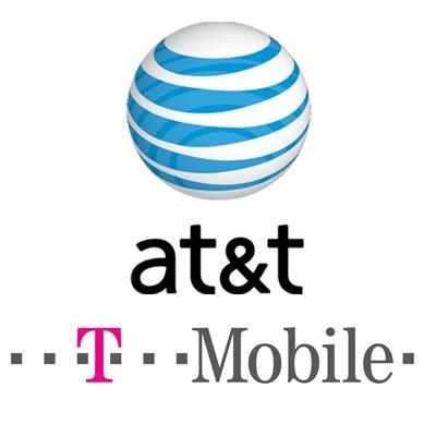 AT&T 390亿美元收购T-Mobile 美国最大运营商诞生