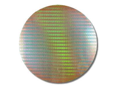 全球芯片晶圆产量因日本地震减少四分之一