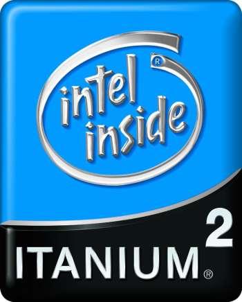 甲骨文:Intel安腾气数已尽 终止为其开发软件