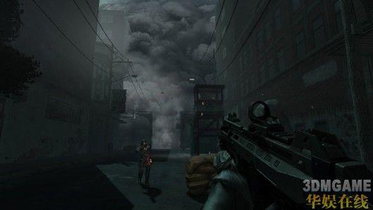 《极度恐慌3》——多人游戏模式介绍