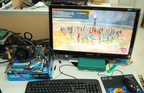 AMD:游戏开发商对硬件加速物理没兴趣