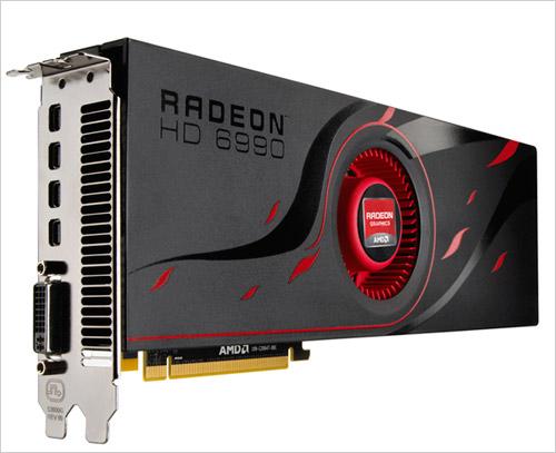 "<b>AMD挑战nVidia的""最快显卡""声明</b>"