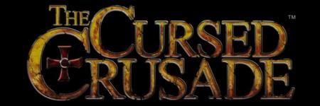 《被诅咒的圣战》新图放出 中世纪版《恶魔熔炉》?