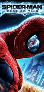 Marvel和动视宣布《蜘蛛侠:时间边缘》