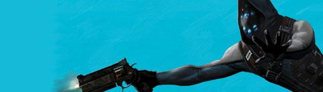《边缘战士》开发者称FPS游戏缺乏让人重玩战役模式的动力