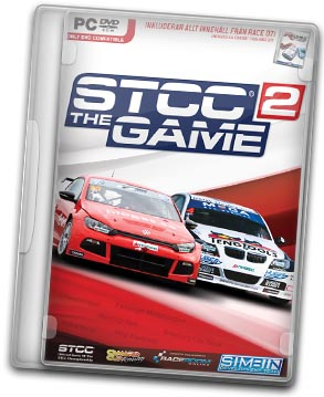 19日新游戏《STCC瑞典房车锦标赛2》3DM下载发布